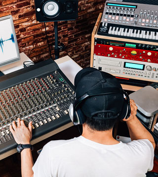 Arts Audio Video Technology And Communications
