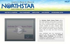 Northstar Digital Literacy Assessment